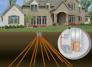 Geothermal Energy Options