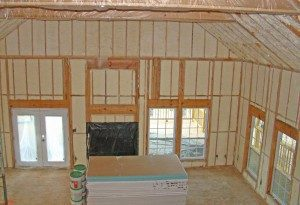Reduce Your Energy Bills With Spray Foam Insulation