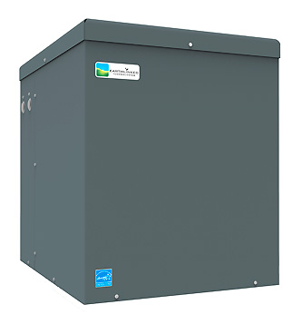 The EarthLinked Technologies® HCW and CWH units are high efficiency direct expansion (DX) heat pump that provides hydronic heating.