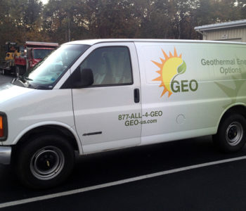 Geothermal Energy Options provides our customers with efficiently designed geothermal heating and cooling systems